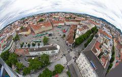 Graz - Bungy Jumping #1