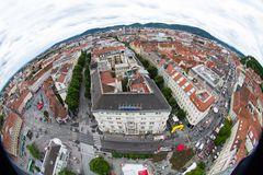 Graz - Bungy Jumping #2