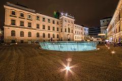 Graz - im Joanneumviertel