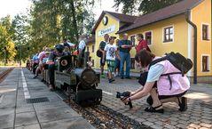 Grazer Dampfgartenbahnanlage (1)