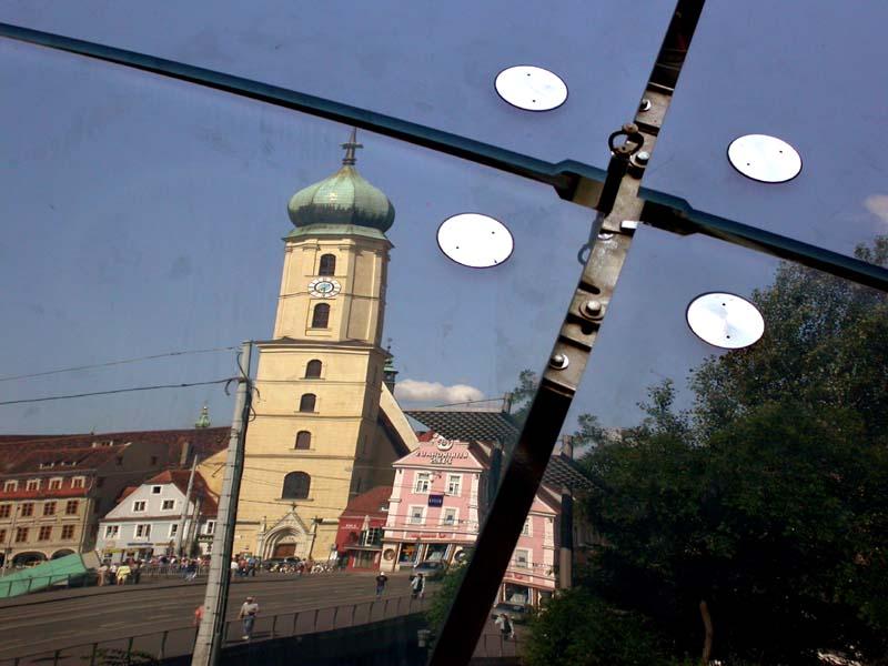 Grazer Kirche