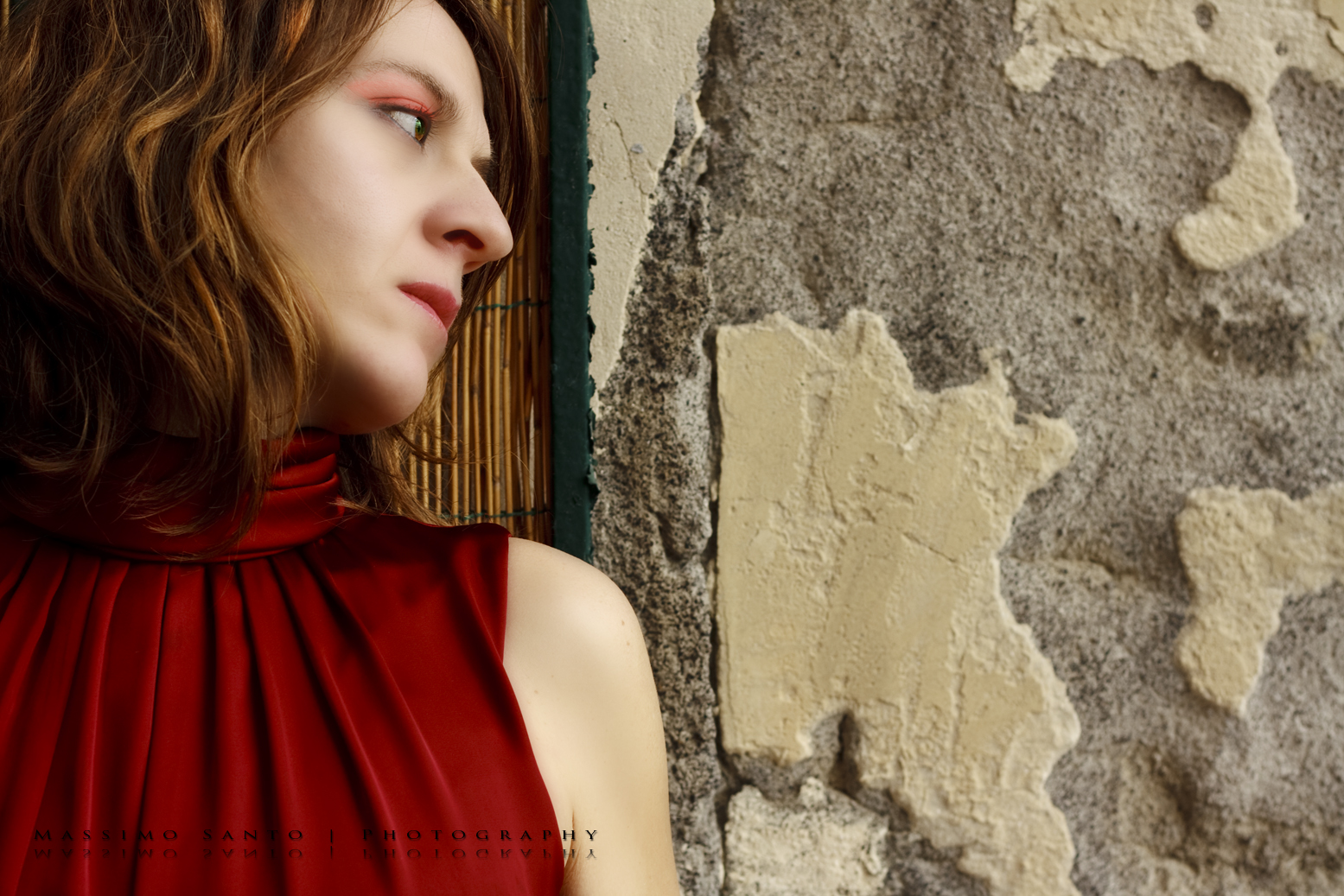 Grazia - Made in Sicily: Red and Green