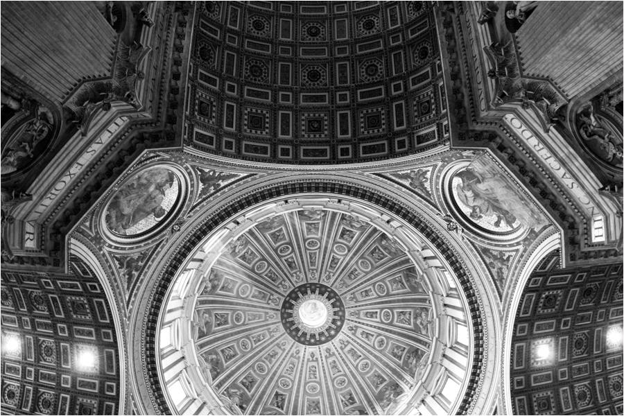 Grazie Roma IV