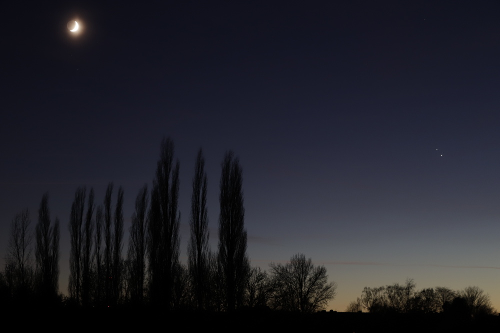 Great conjunction in Lünen (image 9)
