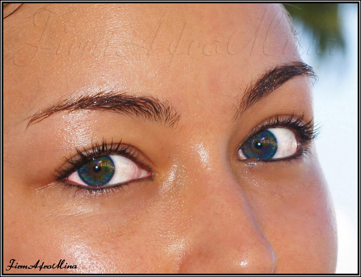 Great Eyes
