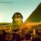 Great Nepomuk Sphinx .:. Große Nepomuk Sphinx