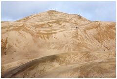 Great Sand Dunes, oder ....