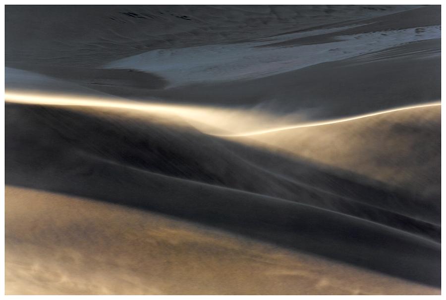 Great Sand Dunes, oder....