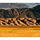 Great Sand Dunes und ...