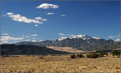 Great Sanddunes NP