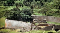 GREAT ZIMBABWE 2