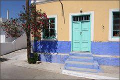 ~ greek colors ~