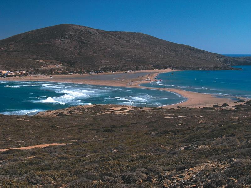 Greek Surf Islands