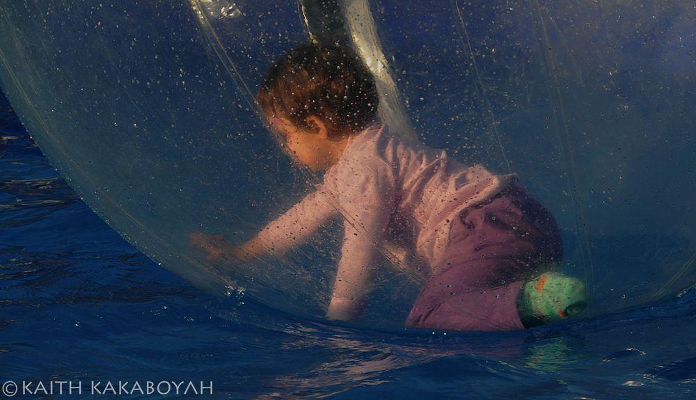 Greek winter water sports