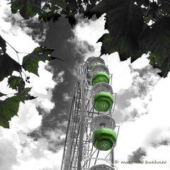 Green.....