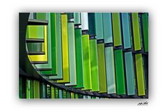 Green building..