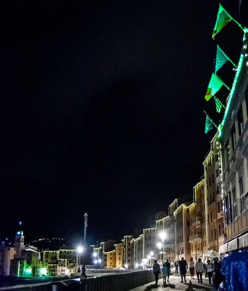 Green Camogli
