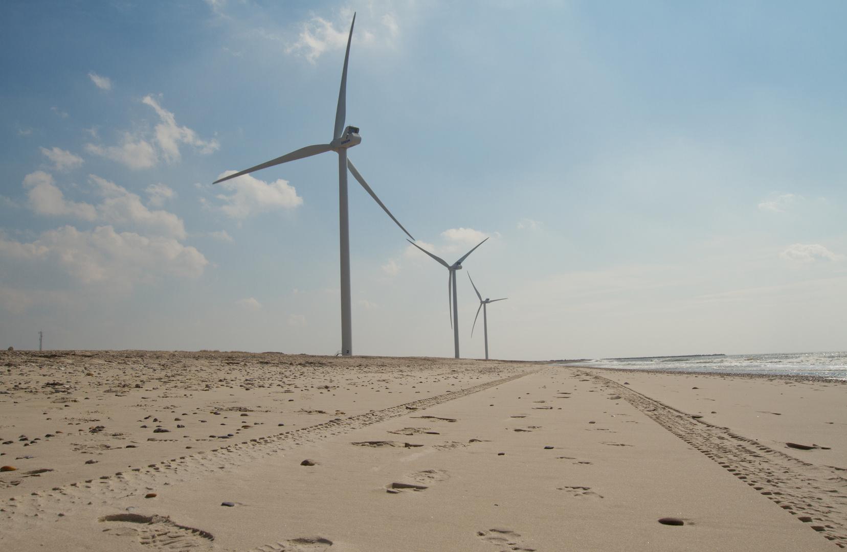 green Energy -2-