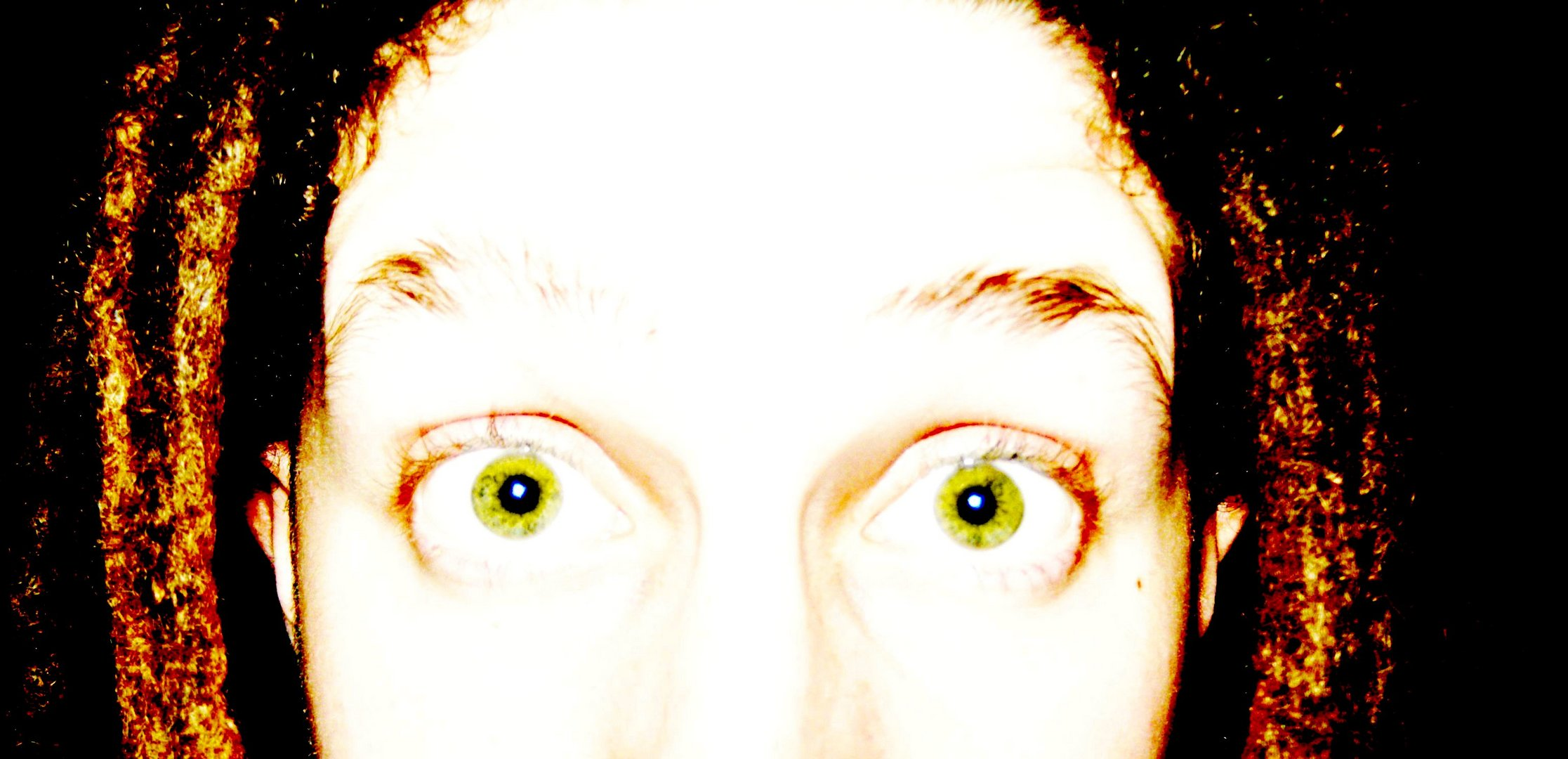 **~**Green Eyes**~~**