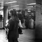Green Park Tube Station