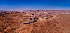 Green River, Canyonlands, Utah, USA