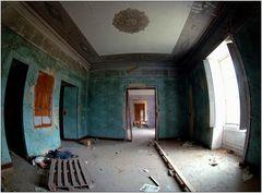 ... Green Room ...