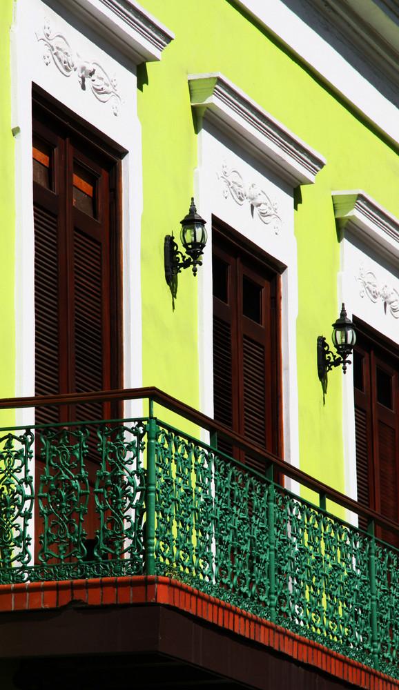 Green San Juan, PR