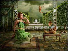 Green Serenade