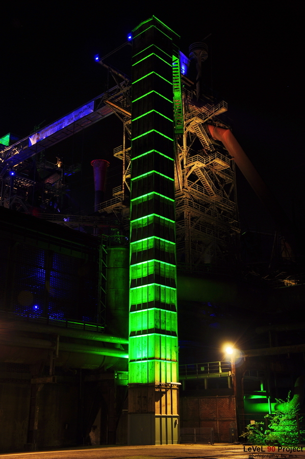 """"""" Green-Tower """""""