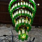 Green Whisky Light