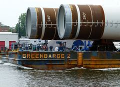 Greenbarge
