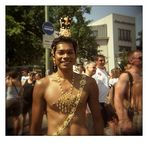 Greetings from Thailand . Berlin CSD 2006