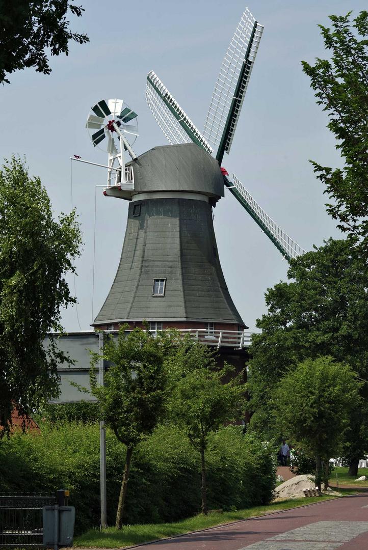 Greetsiel - Ostfriesland
