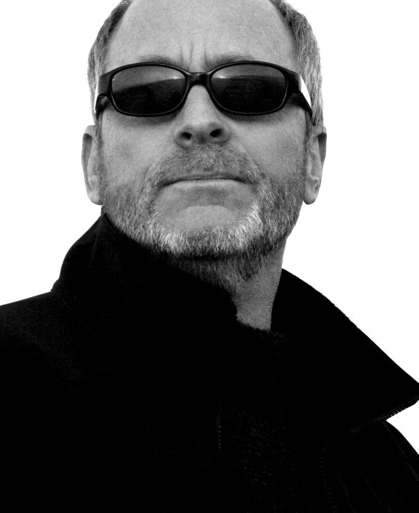 Greg Gorman