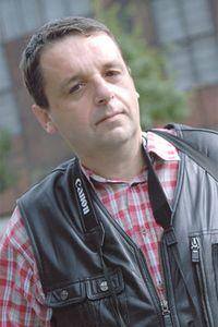 Gregor Kaluza
