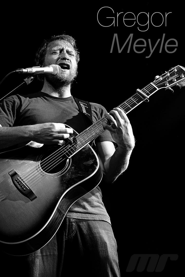 Gregor Meyle