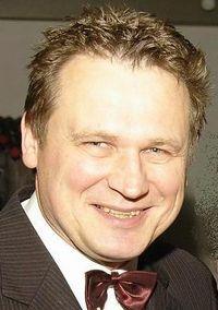 Gregor Suchy