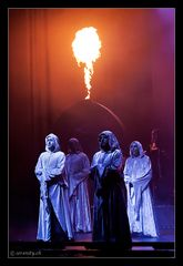 Gregorian II @ Theater 11, Zürich