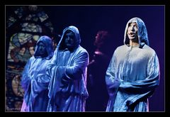 Gregorian @ Theater 11, Zürich
