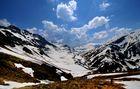 Greina Hochebene Surselva Graubünden