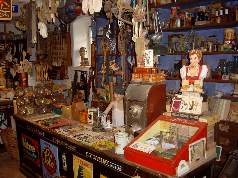 Greissler - Museum