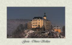 Greiz - Oberes Schloss - 7