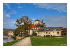 Greiz - Oberes Schloss