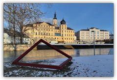 Greiz - Unteres Schloss