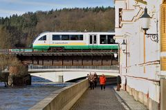 Greiz - Vogtlandbahn