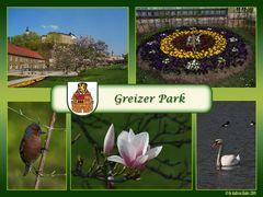 Greizer Park 2009