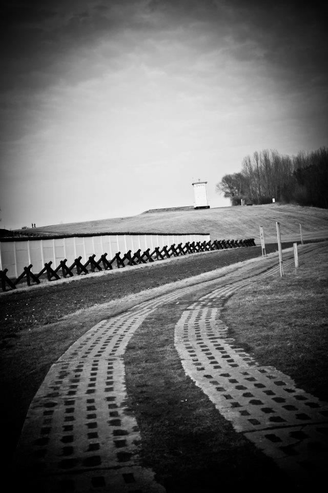 Grenzdenkmal Hötensleben