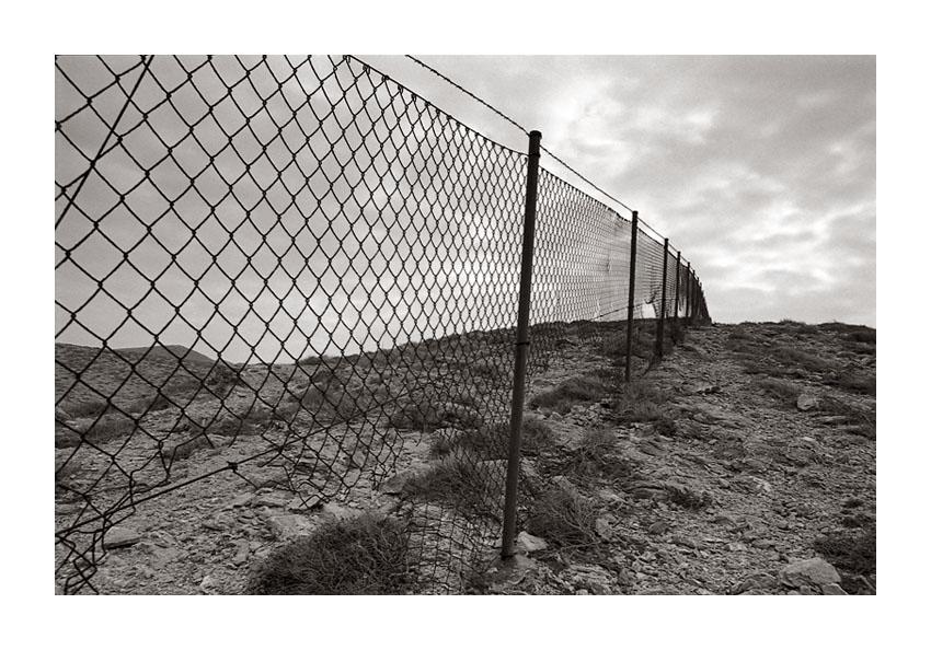 Grenze