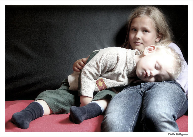 Greta und Vincent 01