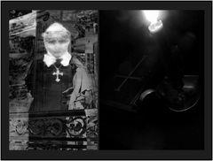 Grete Minde Bild 6- Die Bitte um Hilfe bei der Nonne